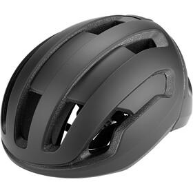 POC Omne Air Spin Helmet uranium black matt